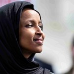 Ilhan Omar Demands Trump's Resignation the Day Before 9/11 11