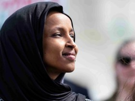Ilhan Omar Demands Trump's Resignation the Day Before 9/11 8