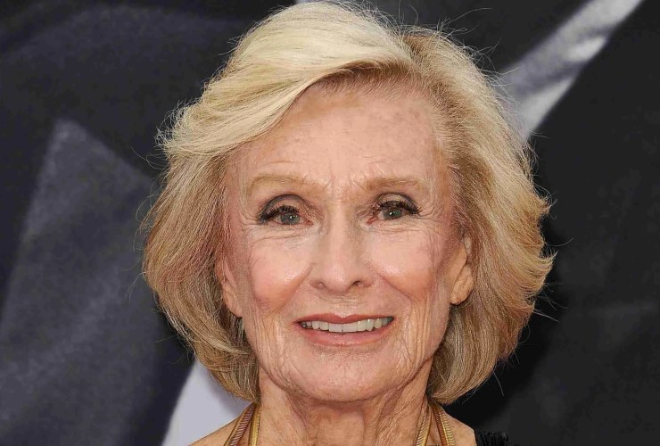 The Emmy's Most Nominated Actress Ever & Oscar Winner Cloris Leachman Dies at 94 12
