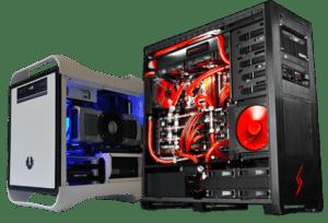 Custom computers