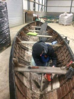 East Coast Rowing Skiff_Old Joe_10