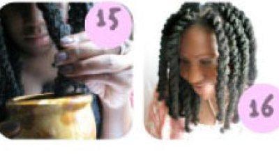 havana twist hair 16