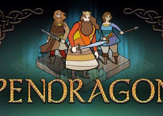 Pendragon Review Header