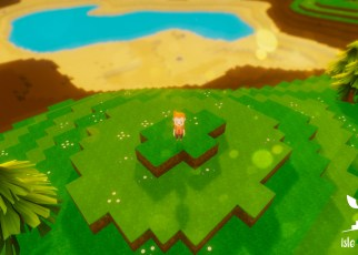 Isle of Spirits review
