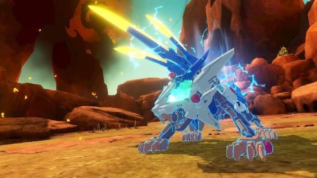 Zoids Wild Blast Unleased Review 2