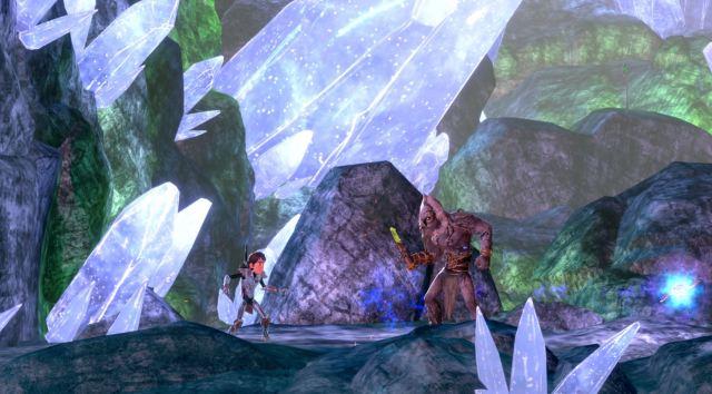 Trollhunters: Defenders of Arcadia Review