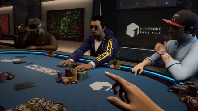 Poker Club PS5 Review