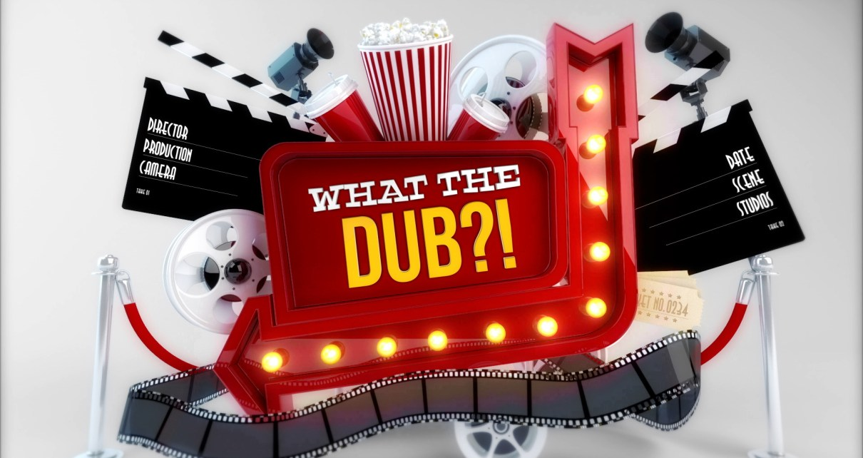 What the dub?! Review