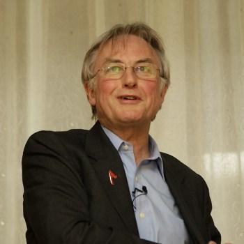 리처드 도킨스 - 진화론자