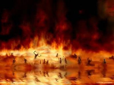 하나님은 왜 인간을 지옥으로 보내시는가
