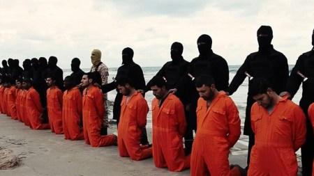 IS 테러리스트가 학살이 선하다고 한다면