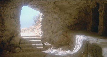 예수님의 부활을 증명하는 빈 무덤