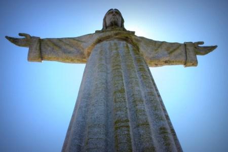 예수 그리스도 - 리스본