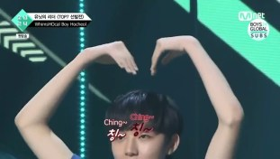 [ENG SUB] 160618 BOYS24 Episode 1 (1_2)[12-06-16]