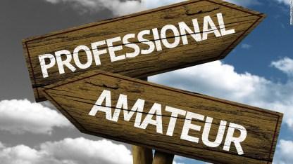 prof-amateur
