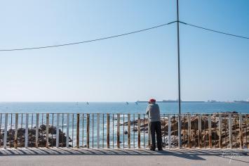 man view portugal porto