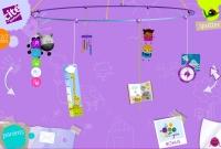 Les jeux en ligne de la cité des enfants