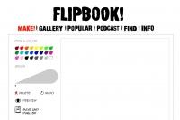 Créé ton flipbook