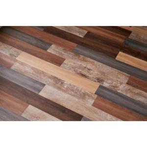 versaplank assorted commercial 6 in x 48 in peel and stick luxury vinyl plank flooring 20 sq ft case 17135 304260875