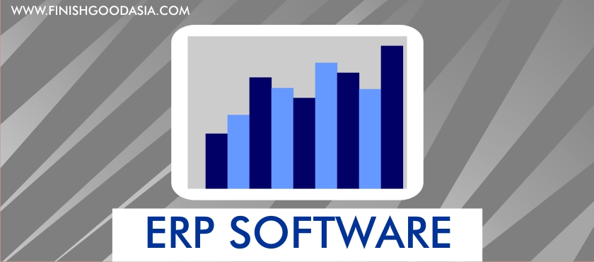 ERP atau Enterprise Resource Planning adalah