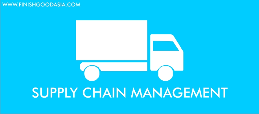Perbedaan Logistic Management dan Supply Chain Management