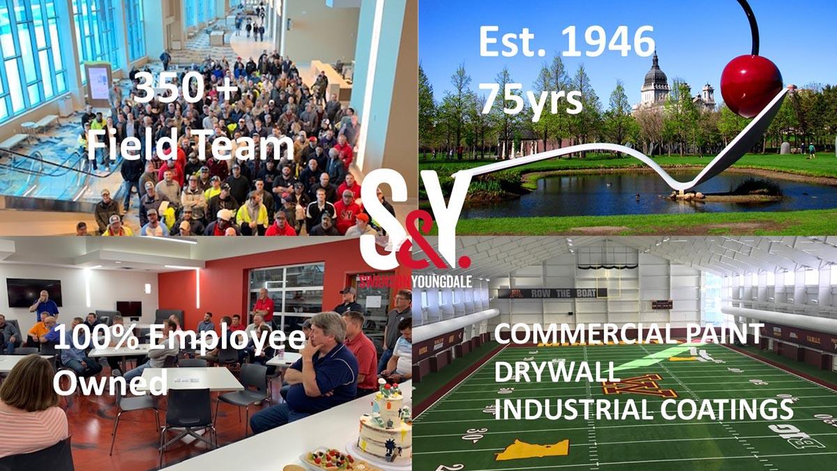 FCA International Contractor Spotlight: Swanson & Youngdale