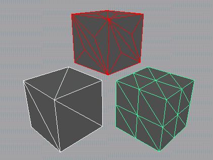 Tessellation Script