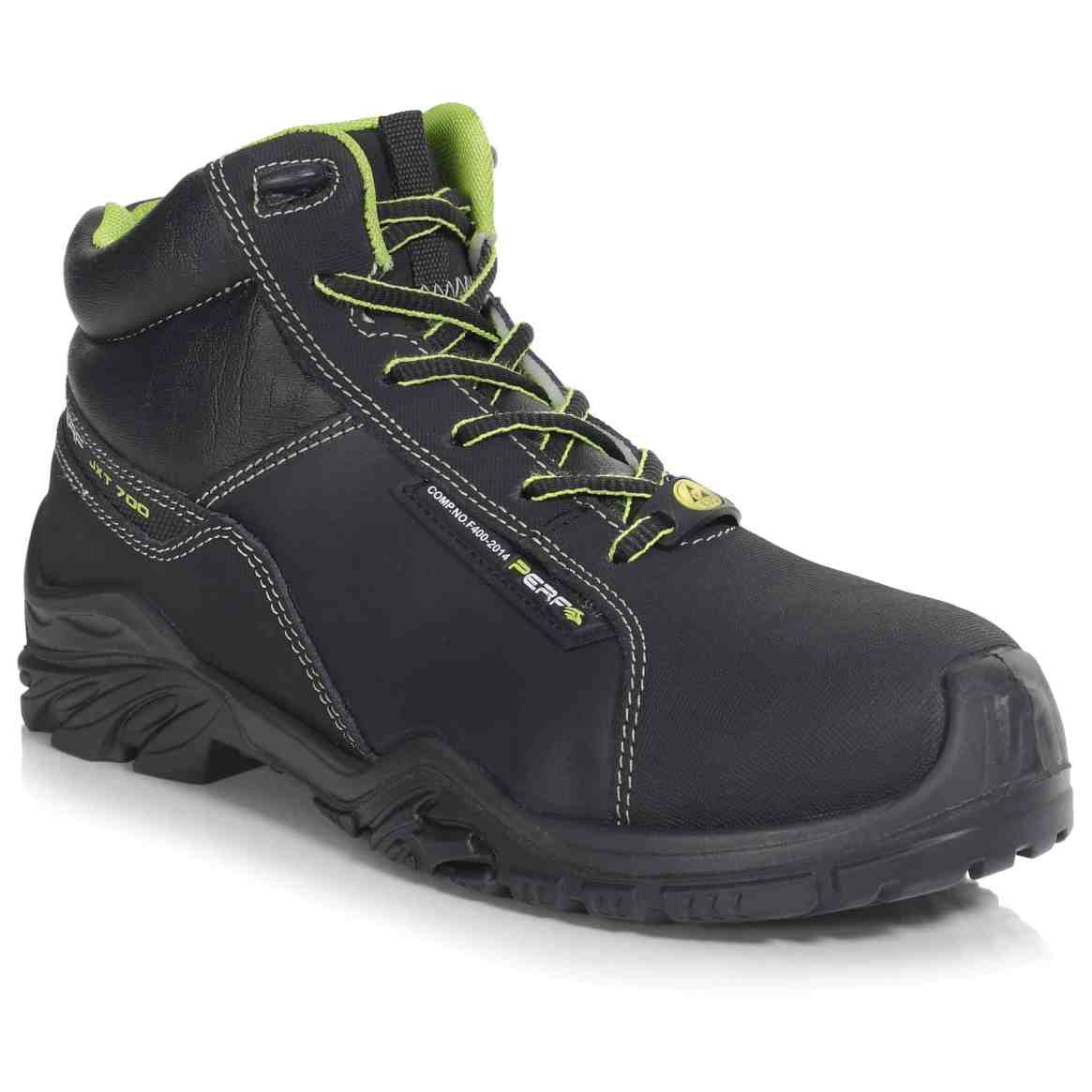 S3 SRC ESD - ESD Safety Hiker Boot