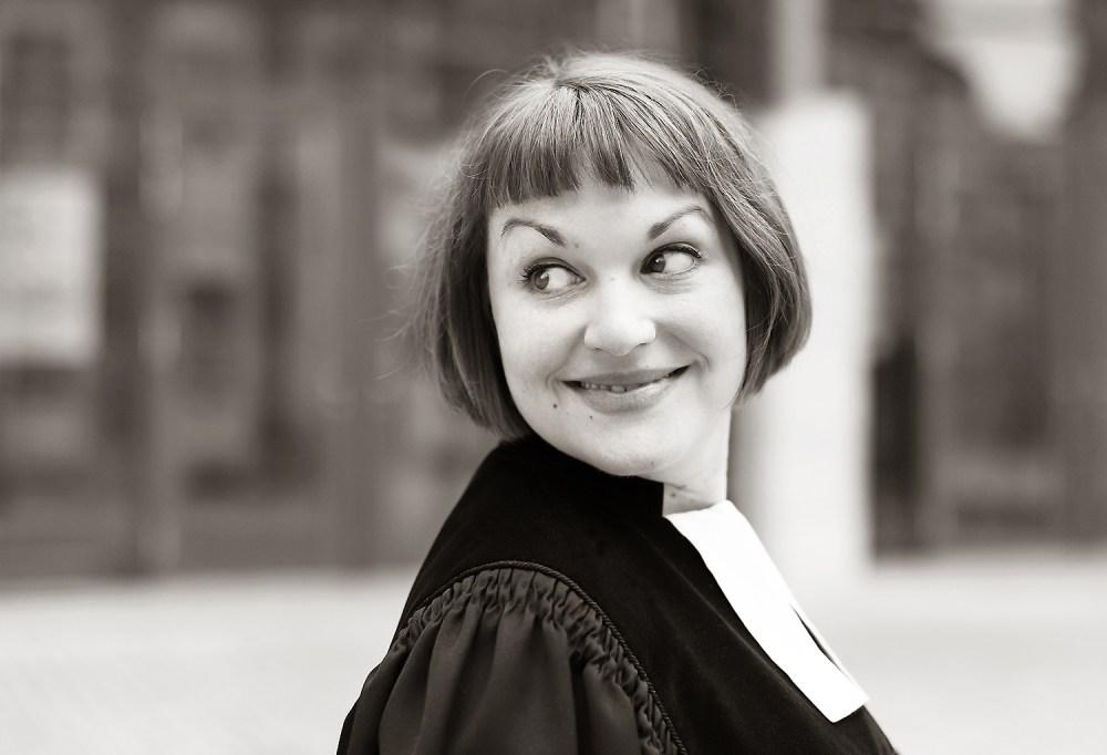 Fotografin: Brigitte Fink - Bewerbungsfotos Businissfotos in Bamberg und Bayreuth