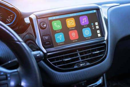 Honda Infotainment System May Be Defective
