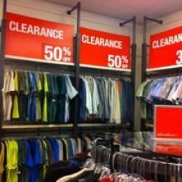 Eddie Bauer May Be Deceiving Customers of Sale Price