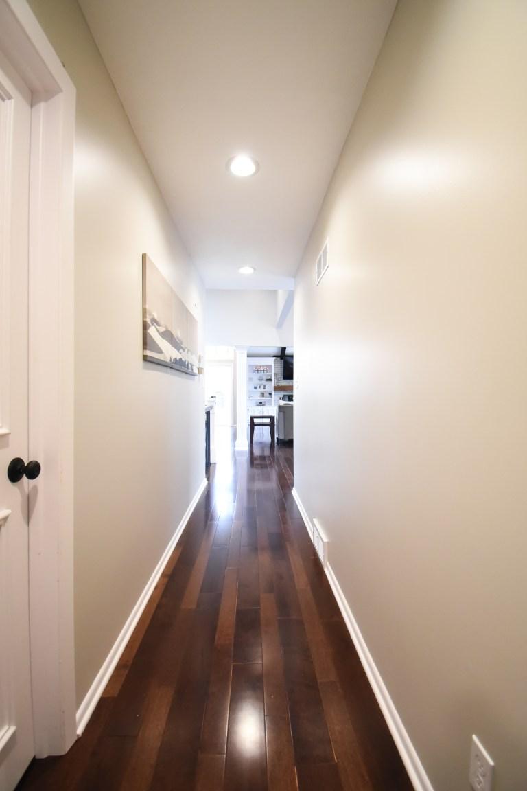 Hallway - Aftrer