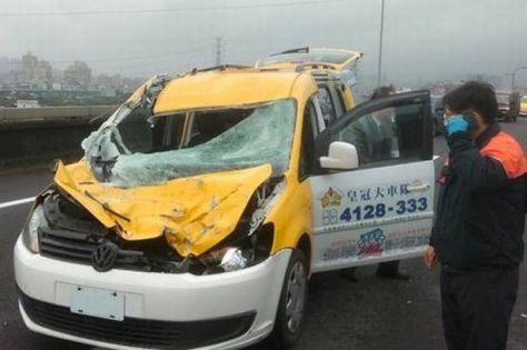 TransAsia Taxi
