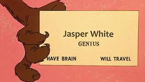 Jasper White - Genius