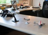 1:200 scale models of my favourite Boeing aircraft