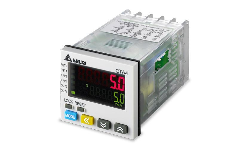 Timer/Counter/Tachometer - FIN Automation Malta