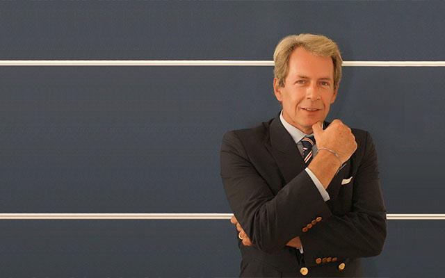 Ferdinand Auersperg, Honorarkonsul Finnlands für Wien und NÖ