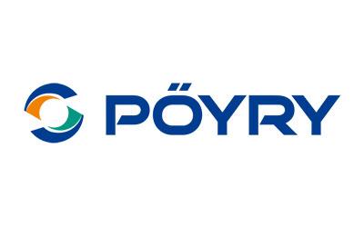 Pöyry Logo