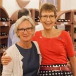 Finnforum Weinverkostung