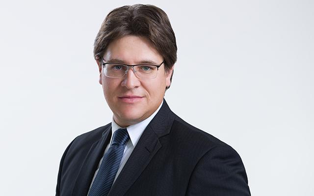 Pressefoto Dr. Bernd Schauer
