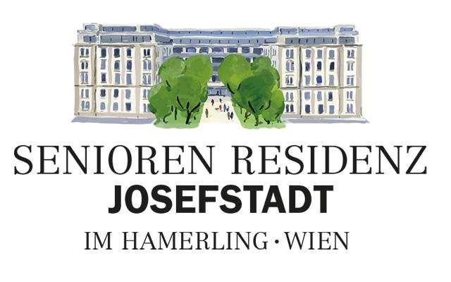 Logo Residenz Josefstadt