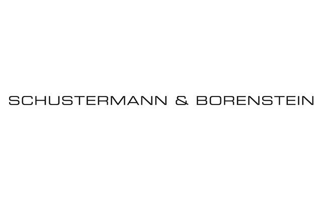 Logo Schustermann und Bornstein