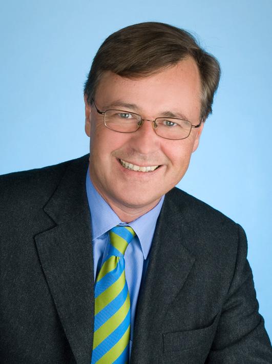 Dr Thomas Kriesch © Foto Sturm - Salzburg