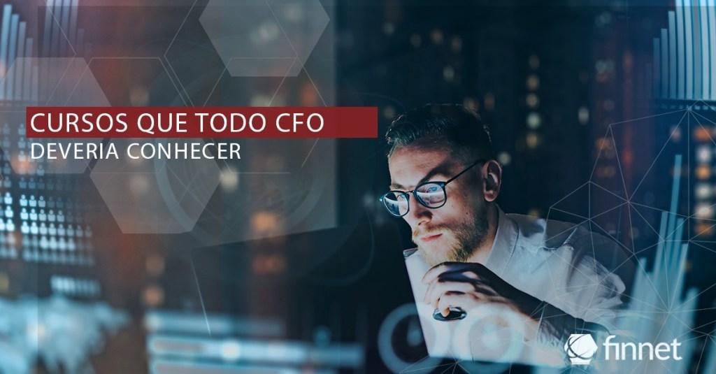 Cursos que todo CFO deveria conhecer