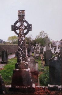 My Family's resting place in Cobh, Co. Cork!