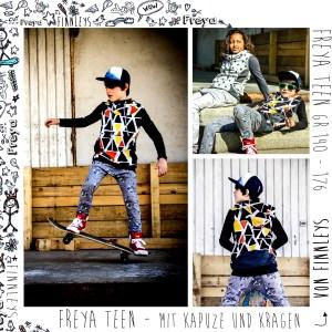 Freya Teen 1