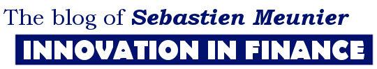 The blog of Sebastien Meunier