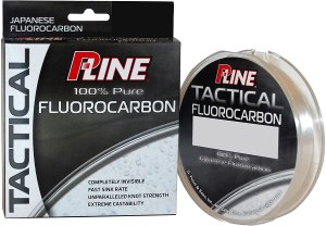p line fluorocarbon for bass fishing