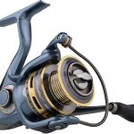 Best Mid-level Bass Fishing Reel. Quality Components at a reasonable price. Graphite body, steel bearings.
