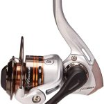 Best Balanced Ice Fishing Reel. Flexibility of spin casting. Quality components with a lightweight design.
